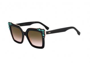 Sončna očala Fendi - Fendi FF 0260/S 3H2/53
