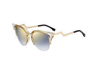 Sončna očala Cat Eye - Fendi FF 0041/S 27L/FQ