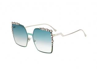Sončna očala Fendi - Fendi FF 0259/S 1ED/JE