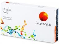 Torične kontaktne leče - Proclear Toric (6leč)