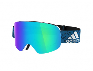 Sončna očala Mask - Adidas AD80 50 6051 BACKLAND