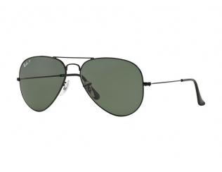 Sončna očala Ray-Ban - Ray-Ban AVIATOR LARGE METAL RB3025 - 002/58